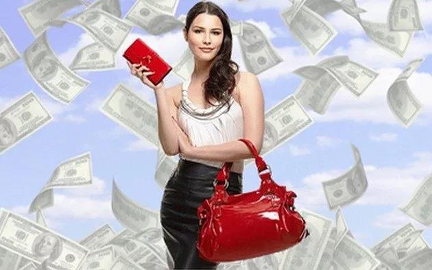7 денежных привычек успешной женщины