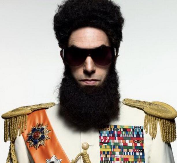 тираны и диктаторы