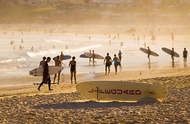 опасные пляжи