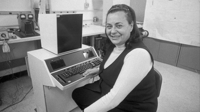 кто создал первый компьютер