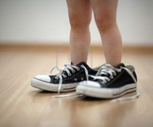обувь в доме сша